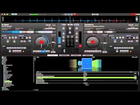 DJ Fruity Techno Mix HD Mp3