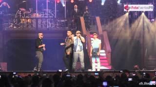 YO SOY DE AQUÍ (Concierto - Hecho en Puerto Rico) - Don Omar, Yandel, Arcángel, Daddy Yankee