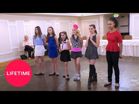 Dance Moms: The ALDC Girls Attend an Acting Workshop (Season