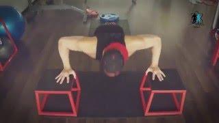 LIFE and HEALTH ENERGY - plyometrics | плиометрика(Плиометрика — прыжковые тренировки. Плиометрика используется атлетами для улучшения спортивных результа..., 2016-04-16T19:27:29.000Z)
