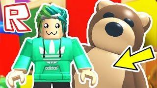 NEW TOYS! BIG FLUFFY TEDDY BEAR! MINING SIMULATOR | Roblox