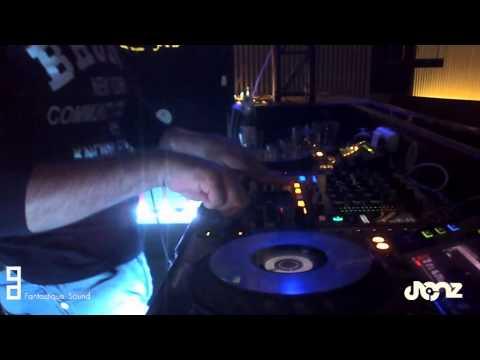 Donz - Fantastique Sound Contact #2 [Freak & Chik DJ Bar]