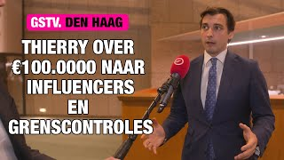 Baudet over Rutte die 100.000 euro aan influencers geeft