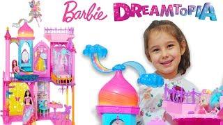 Barbie Dreamtopia Evinde CiciBiciler| Asya 'nın Dünyası Eğlenceli Çocuk Videoları