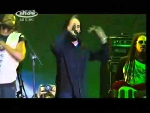 Damian Marley - Full Concert - Show Completo 2011