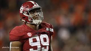 Cecil Hurt Provides an Early Insight to Alabama's 2019 Football Season