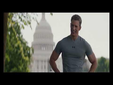 Captain America jogging scene in Tamil