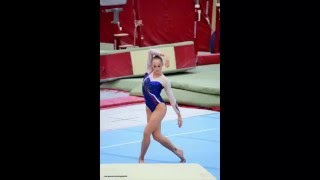 Marine Brevet - Floor Music 2015_2016 (HQ)