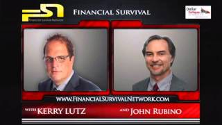 John Rubino--Is The Whole World Economy Slowing Down? #2589