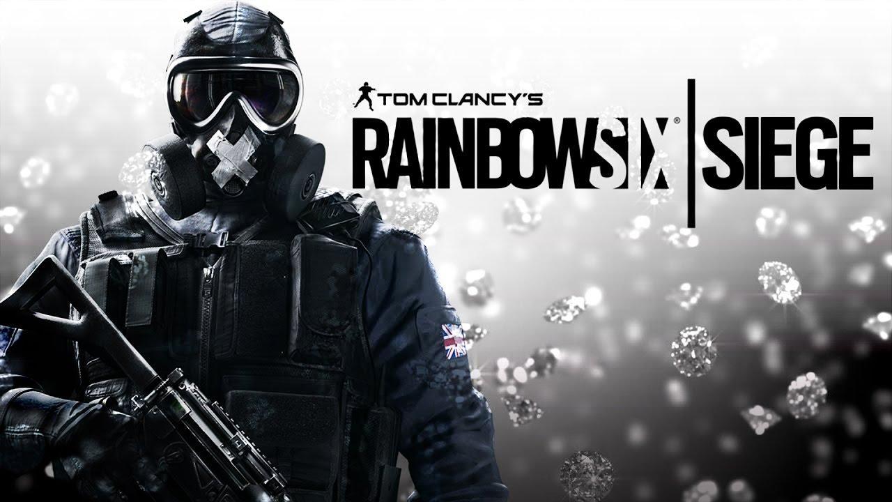 Rainbow Six Siege Montage - YouTube