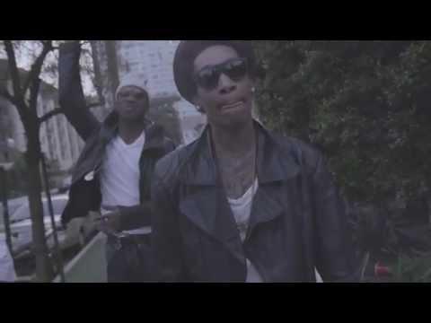 Wiz Khalifa - Oz's & Lbs Feat. Chevy Woods & Berner  (HD)
