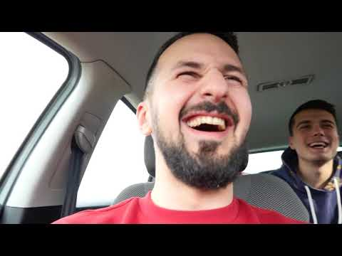PLM la Timisoara | Pe langa stand-up
