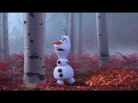 Disney's Frozen 2 ผจญภัยปริศนาราชินีหิมะ l คลิปพิเศษ จินตหรา