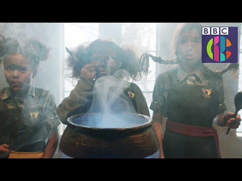 Parents' Evening | The Worst Witch Episode 8 | CBBC