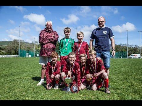 Isle of Man 2016 Magic Carpet Cup