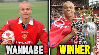 Footballers Who Shouldn't Be Successful XI!