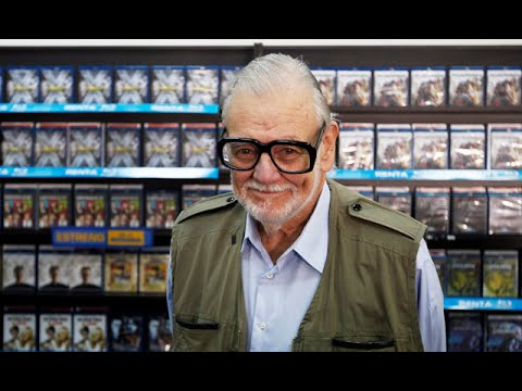 Who is George Romero?