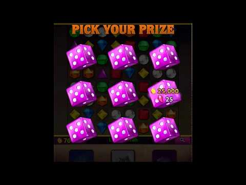 Bejeweled Blitz 207 Million With High Roller (Pre-Quickfire)