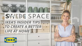 Series Trailer | Swede Space | IKEA Canada