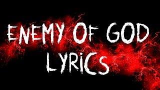 Kreator - Enemy Of God [Lyrics]