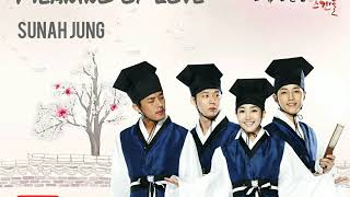 Meaning of love - Sunah Jung