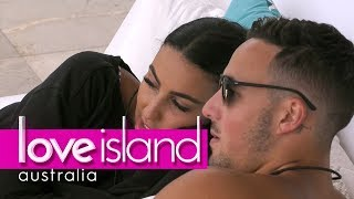 'I want to kiss you so bad' | Love Island Australia 2018
