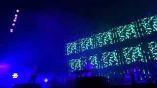 05. Treefingers - Live (Radiohead - Kid A)