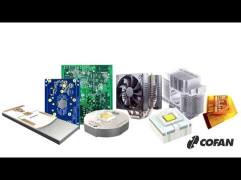 COFAN—Company Profile