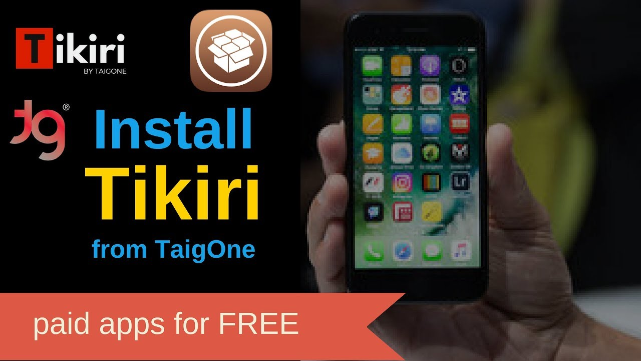 install paid apps for free ios