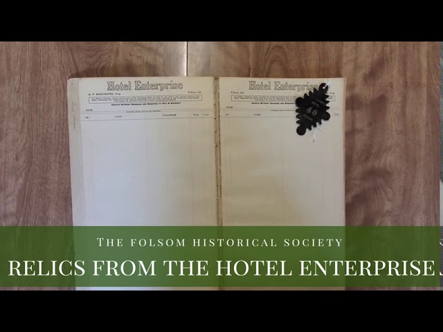 ArtiFeatures - Relics from the Hotel Enterprise