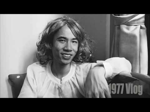 1977 Vlog - CHIẾC LÁ CUỐI CÙNG - QUYỀN NĂNG ĐẤT MẸ