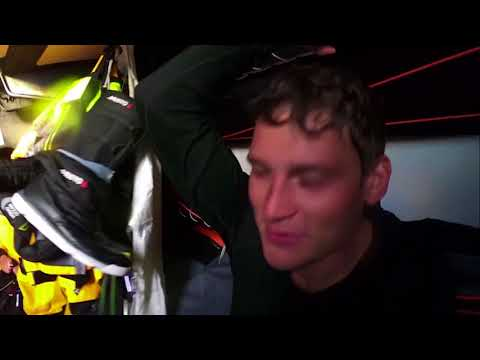 The Boatfeed! Episode 2 - Lisboa to Cape Town (2017-18 Volvo Ocean Race)