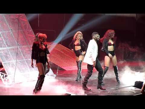 Usher  OMG
