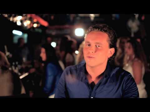 Donny van der Roest - Mijn hart gaat boem boem Officiele videoclip HD
