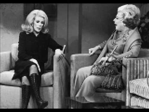 girl talk with virginia graham