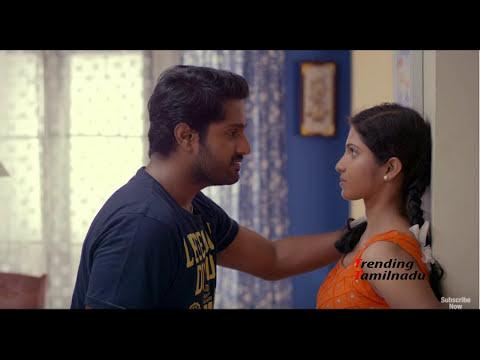 Kadhal Kasakuthaiya | Tamil Movie Trailer Review | Dhruvva | Venba | Dharan Kumar | Dwarakh Raja