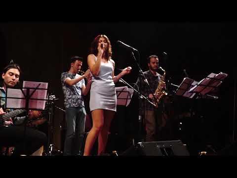 Koop Island Blues - Boğaziçi Caz Ensemble