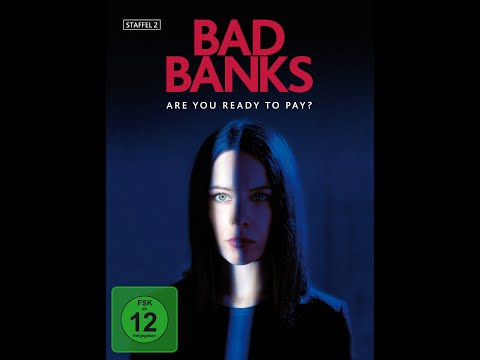 Bad Banks 2  Staffel (Official Trailer Deutsch)