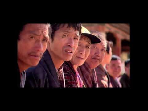 Bhutan: a cultural sanctuary
