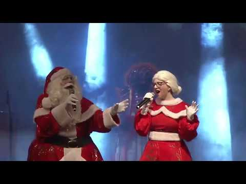 Versão natalina de Jesus Cristo de Roberto Carlos