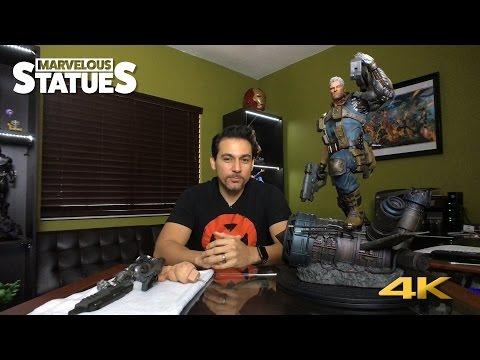 XM Studios Cable REVIEW