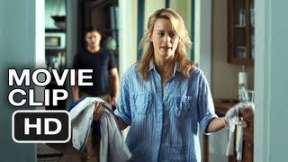 The Lucky One #3 Movie CLIP - I Don't Know What (2012) HD Movie