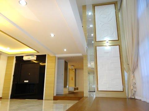 Luxurious Apartment Penthouse: Mewah View @ Johor Bahru