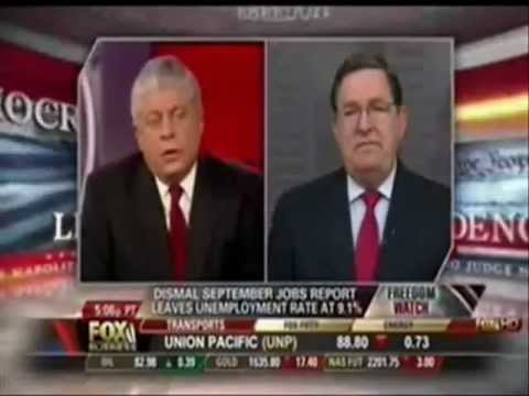 Dr. Burgess on Fox Business News: Unemployment in America