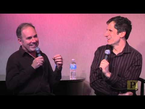 Seth's Broadway Chatterbox: Ahrens and Flaherty Remember a Sondheim Blessing