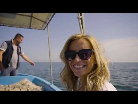 Pesca Turismo in Puglia - TOURISMED FishingTourism
