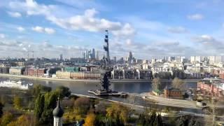 видео отель президент в Москве