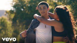 Смотреть клип Asher Angel - No Pressure