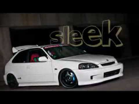 Honda Ek Hatch Tribute 2012 Youtube