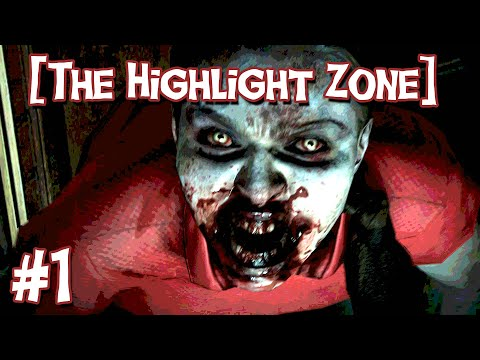Resident Evil 6: [The Highlight Zone] - Part 1  